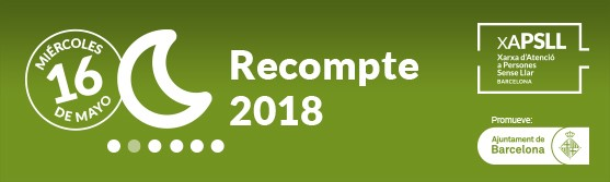 Recompte 2018